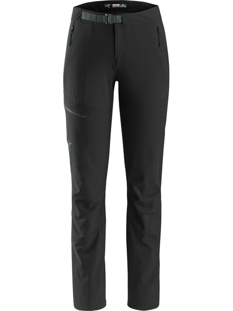 "Arc'teryx Sigma FL - Pantalones Mujer - 31"" negro"
